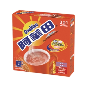 Ovaltine 3-in-1 Mix - Box of 10