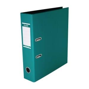 Bantex 辦得事 全包膠檔案夾 A4 3吋 湖水綠色