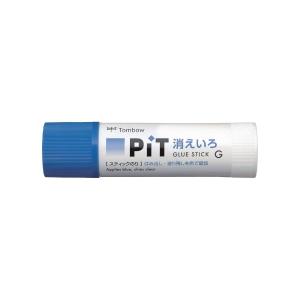 Tombow Glue Stick 22g Blue