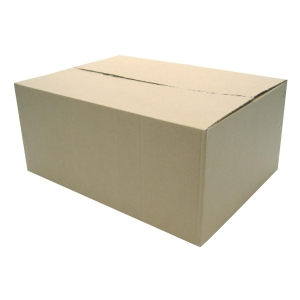 單坑紙箱 H9吋 X W20吋 X D15吋