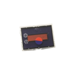 Shiny S-400 7D Stamp Pad Blue & Red