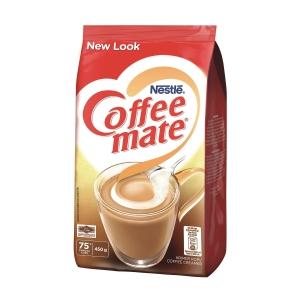 雀巢咖啡伴侶補充裝450克