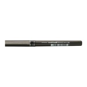 UNI 三菱 MICRO DELUEX 走珠筆 0.5毫米 藍色