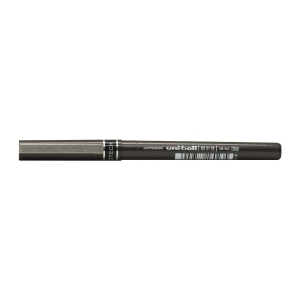 UNI 三菱 MICRO DELUEX 走珠筆 0.5毫米 紅色