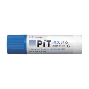 Tombow Glue Stick 40g Blue