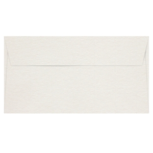 Conqueror White Envelope 110 x 220mm - Pack of 20