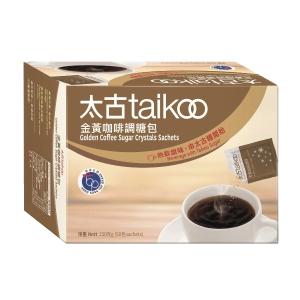 太古金黃咖啡調糖包5克 - 50包裝