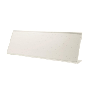 l-shape Card Stand 100 X 300mm