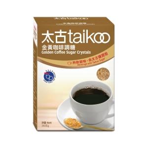 太古金黃咖啡調糖 380克