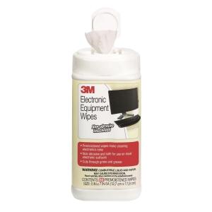 3M CL610 多用途清潔濕紙巾