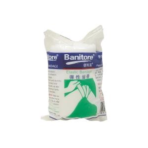 Banitore 便利妥 彈性繃帶 3吋 x 4.5米