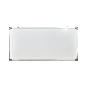 Magnetic Whiteboard 120 x 360cm