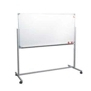 單面磁力白板連腳架 H90 x W180厘米