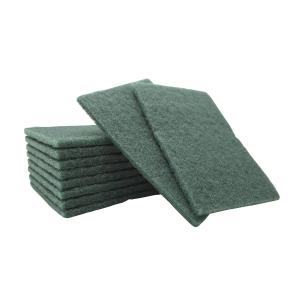 Scrub Sponge 4 inch x 6 inch - Pack of 10
