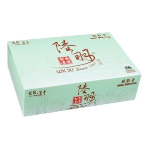 陸羽 鐵觀音茶包 - 100包裝