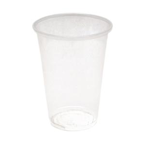 透明膠杯 7安士 - 100個裝