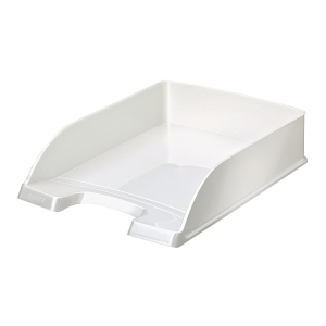 Leitz WOW Letter Tray White