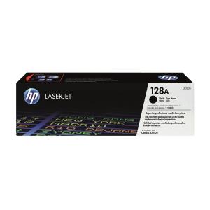 HP CE320A 鐳射碳粉盒 黑色