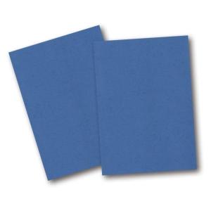 Premium Leathergrain Binding Cover A4 - Pack of 100