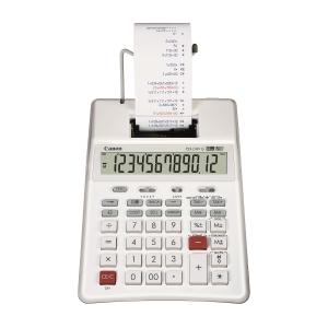 佳能 P23-DHV G 雙色打印計算機 12位