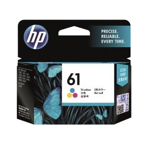 HP CH562 61 墨水盒彩色