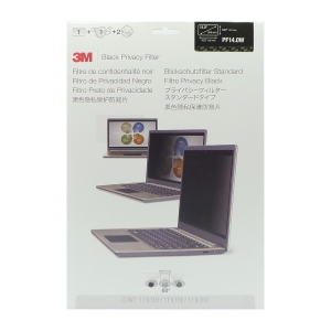 3M Privacy Filter for Notebook & Monitor PF14.0W