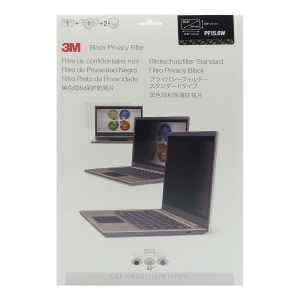 3M Privacy Filter for Notebook & Monitor PF15.6W