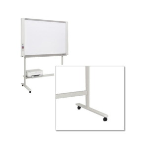 PLUS Electronic board foot stand