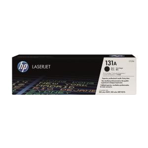 HP CF210A 鐳射碳粉盒 黑色