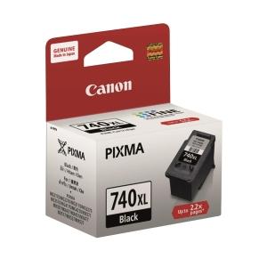 Canon 佳能 PG-740XL 墨水盒 黑色