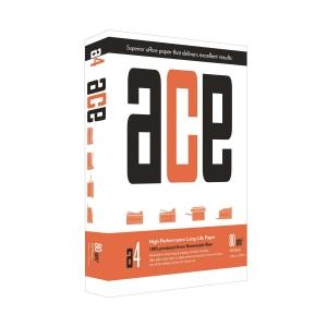 ACE A4 影印紙 80磅 - 每捻500張
