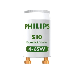 PHILIPS PHS10 STARTERS S10 FOR NEON - Pack of 25