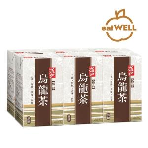 Tao Ti 道地 極品烏龍茶250毫升 - 6包裝