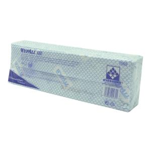 Wypall 藍色萬用擦拭布 - 25條裝