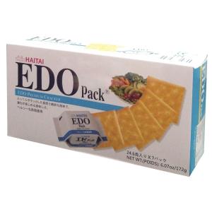 EDO DHA Cracker 172g