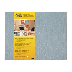 Post-it 558F Memo Board Ice