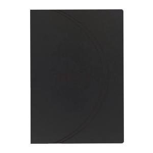 Luxe 48P 行政日記簿 黑色