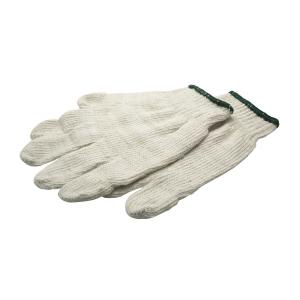 勞工手襪 綠邊