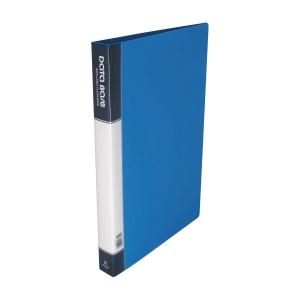 Data Base 活頁資料簿 20頁 F4 藍色