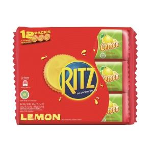 利是檸檬夾心餅27克 - 12包裝