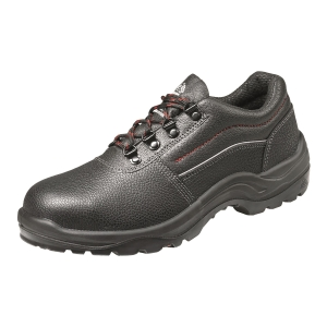 BATA BORA Safety Shoes 39 Black