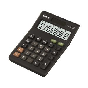 卡西歐 MS-20B 小型桌面計算機 12位