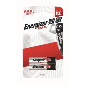 Energizer Alkaline Batteries AA - Pack of 2