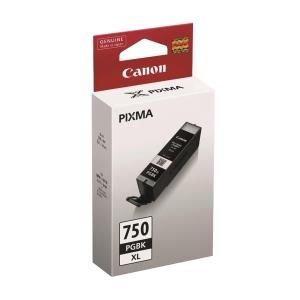 Canon 佳能 PGI-750XL 墨水盒 黑色