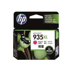HP C2P25AA 935XL 墨水盒 紅色