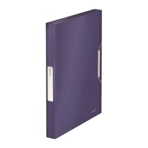 Leitz 利市 STYLE 系列文件盒 藍鋼