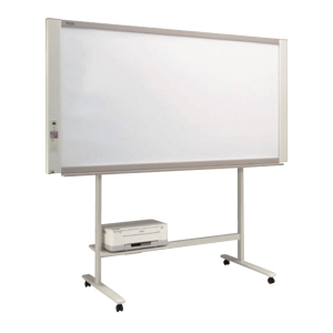 PLUS N-20W Electronic Copyboard without Stand