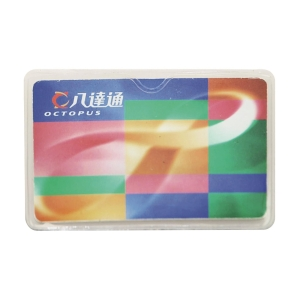 Octopus Card Holder 86 x 56mm