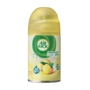 喜詩 自動噴霧補充裝 檸檬味175克