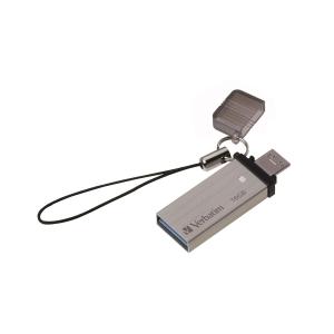 Verbatim OTG USB 3.0 16GB 迷你記憶棒